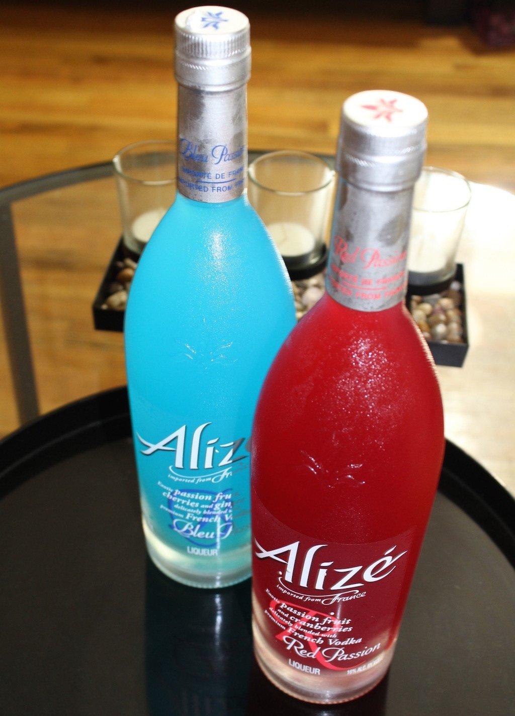 Alize-Passion