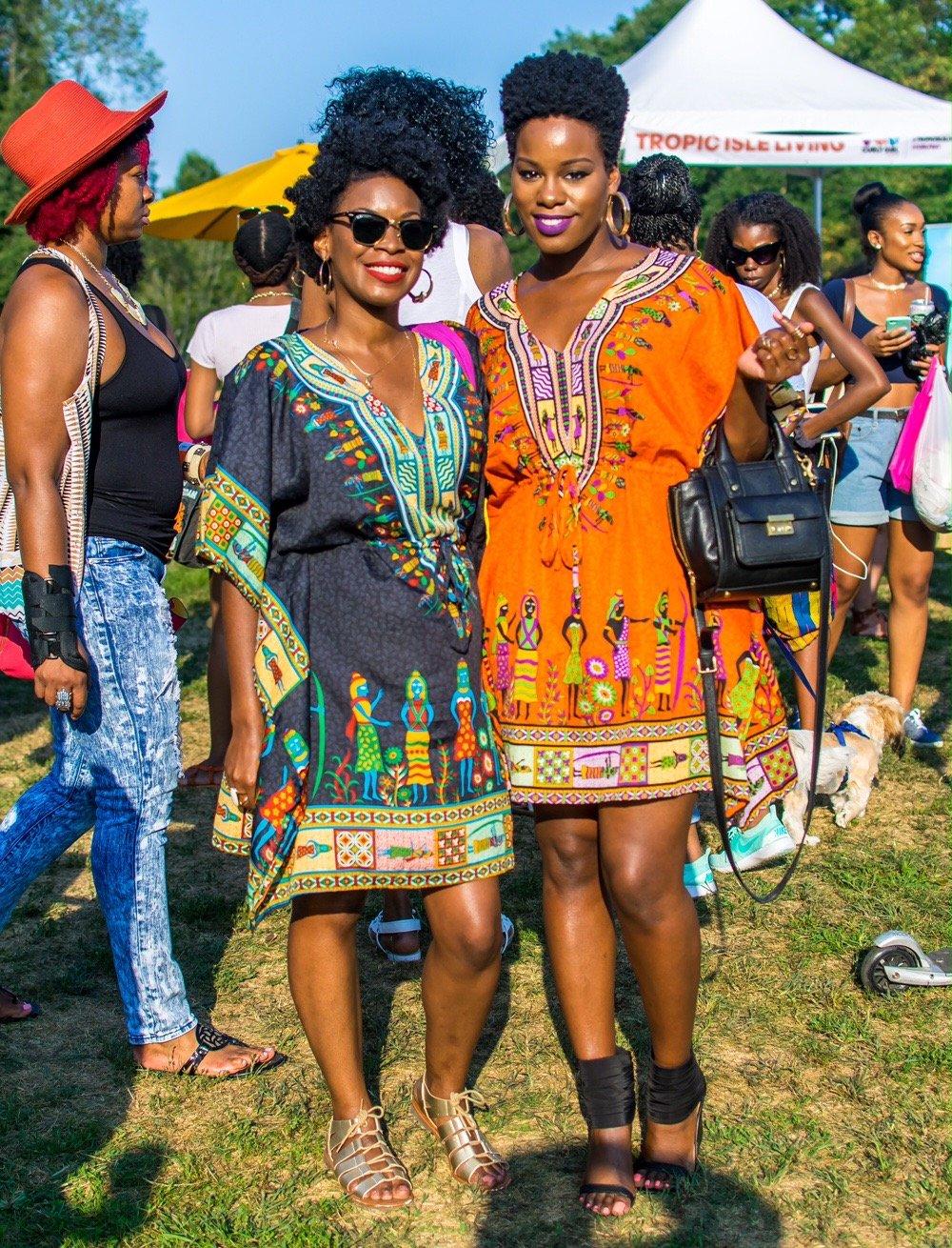 GlamMzMore Curlfest 2015