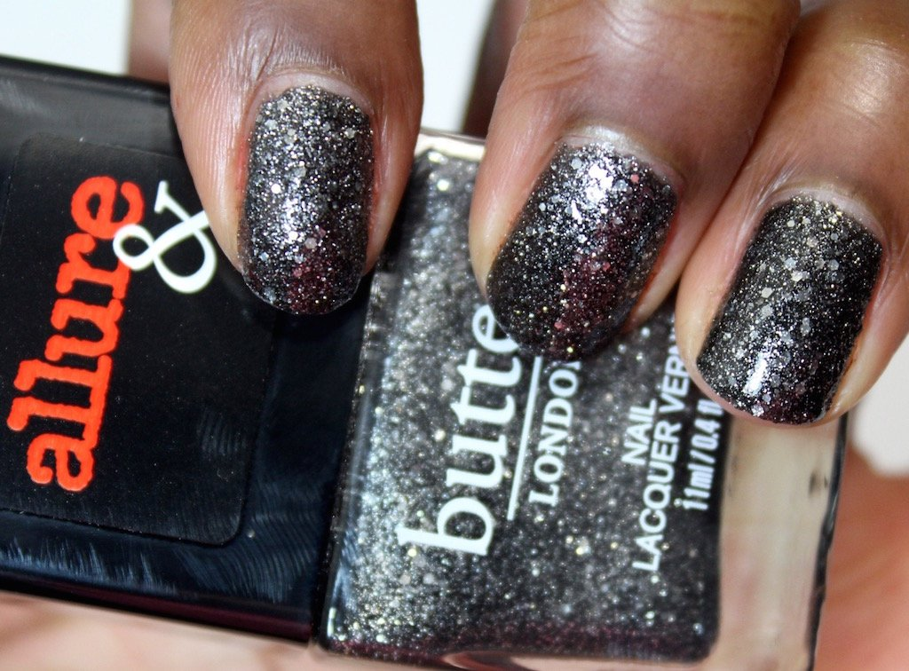 Allure & Butter London Arm Candy Collection Disco Nap