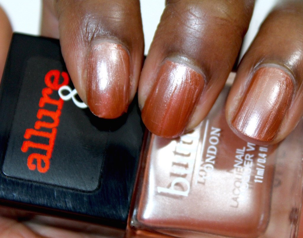 Allure & Butter London Arm Candy Collection On the List