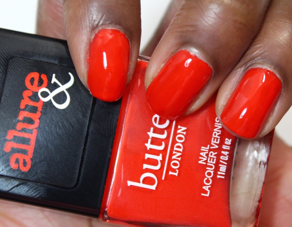 Allure & Butter London Arm Candy Collection Statement Piece