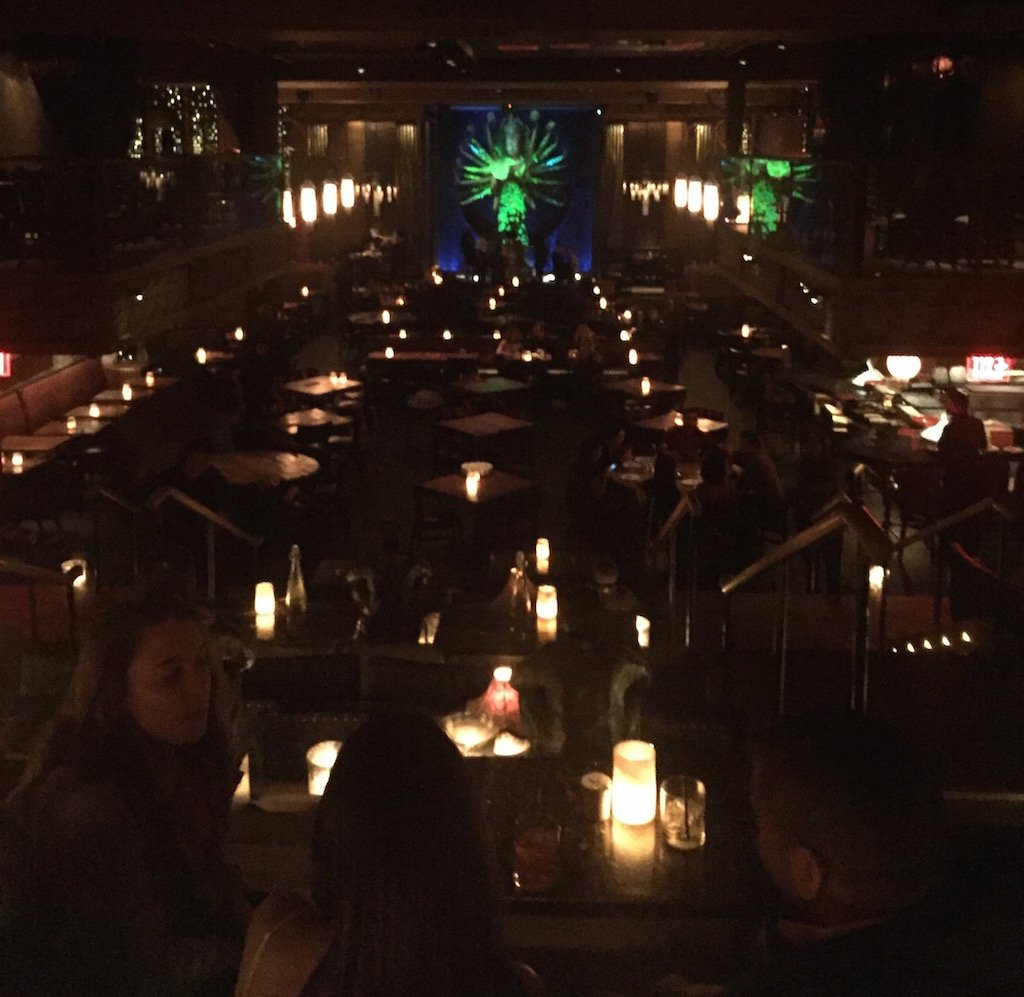 TAO Downtown NYC