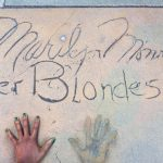 Marilyn Monroe TCL Chinese Theater