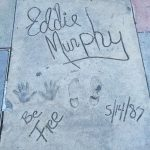 Eddie Murphy TCL Chinese Theater