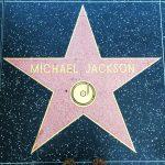 Hollywood Walk of Fame Michael Jackson