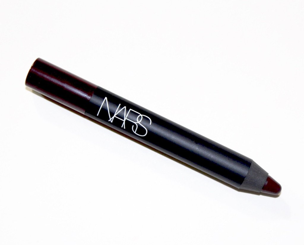 NARS Train Bleu