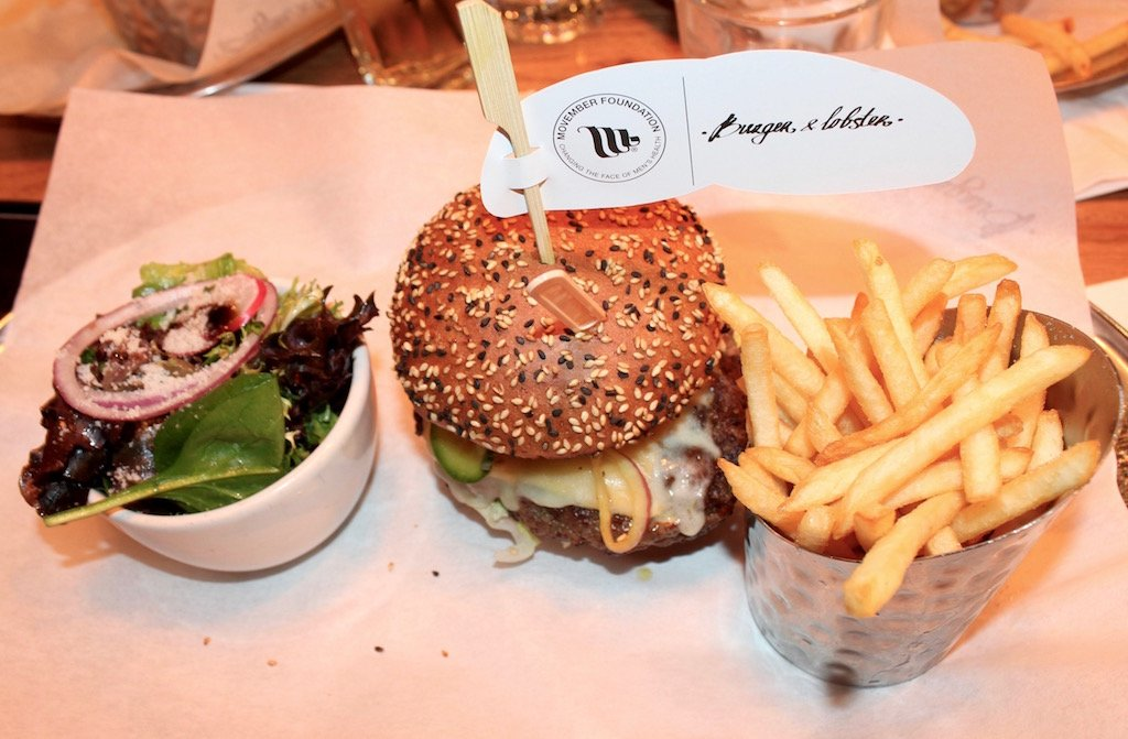 Burger & Lobster NYC Review