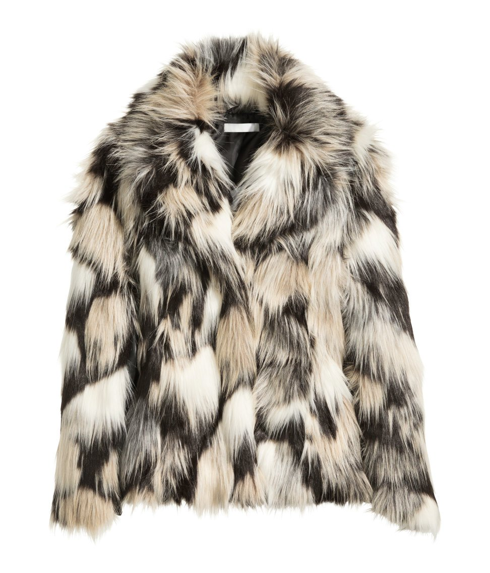 Faux Fur Fabulousness for the Holiday Season