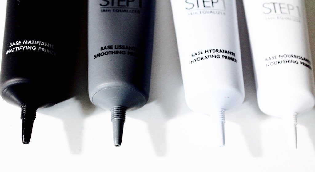 Make Up For Ever Step 1 Equalizer Primers