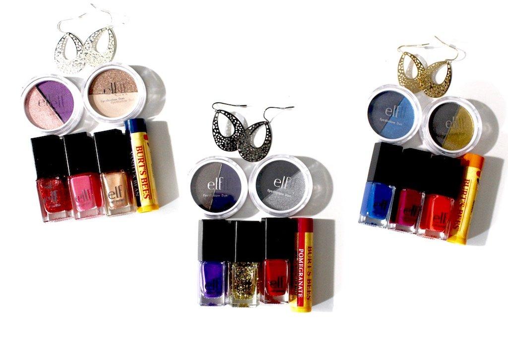 DIY Beauty Gift Sets