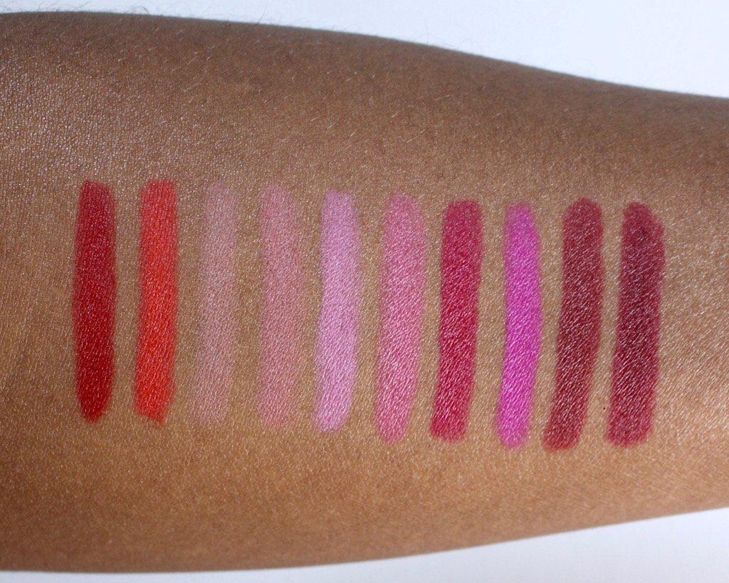 Color Design Matte Lip Crayon by Lancôme #6