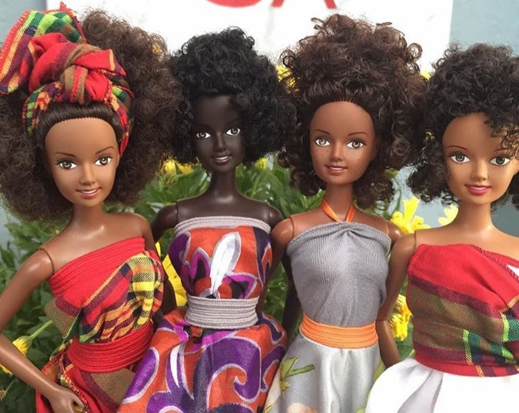 Malaville Dolls