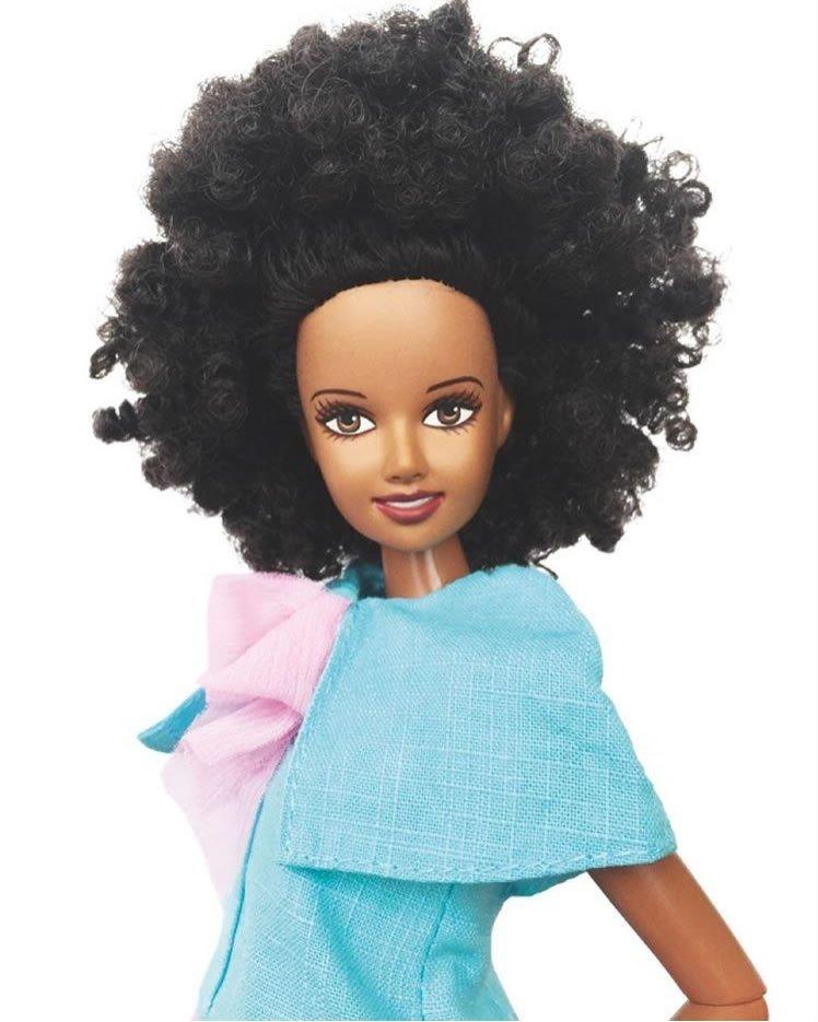 Malaville Dolls Mhina