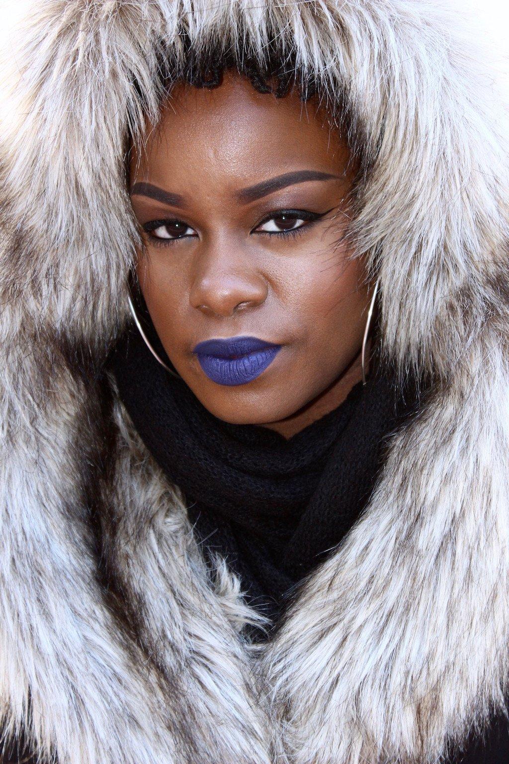 LASplash Smitten Lip Tint Mousse Bellatrix