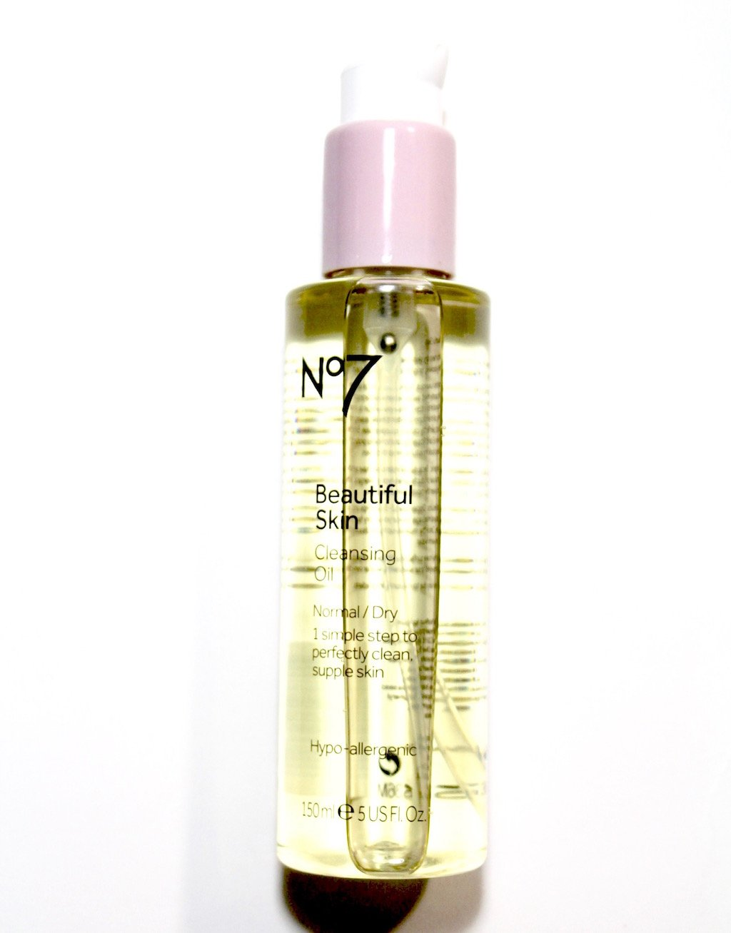 Boots No. 7 Beautiful Skin Cleansing Oil