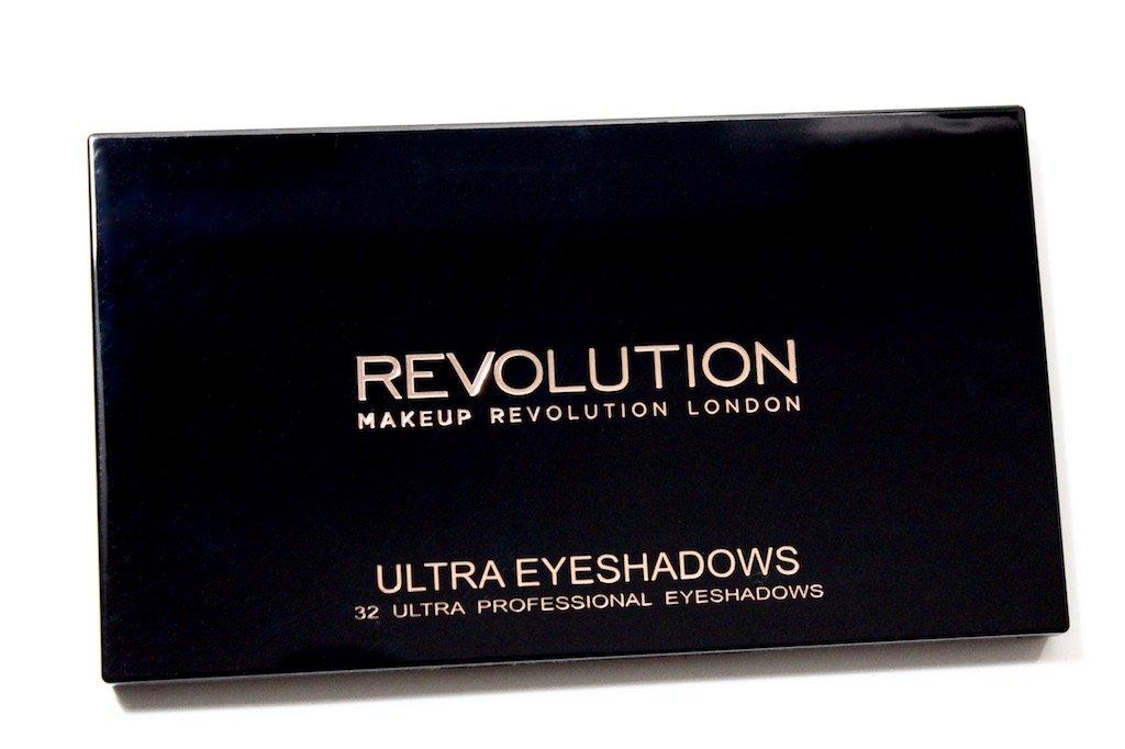 Makeup Revolution Affirmation Eyeshadow Palette