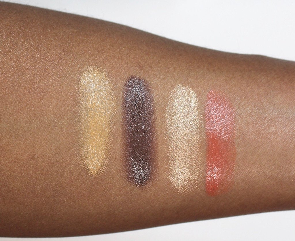 Make Up For Ever Pro Sculpting Face Palette 50 Swatches