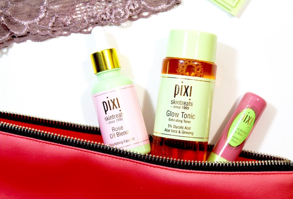 Pixi SkinTreats Collection