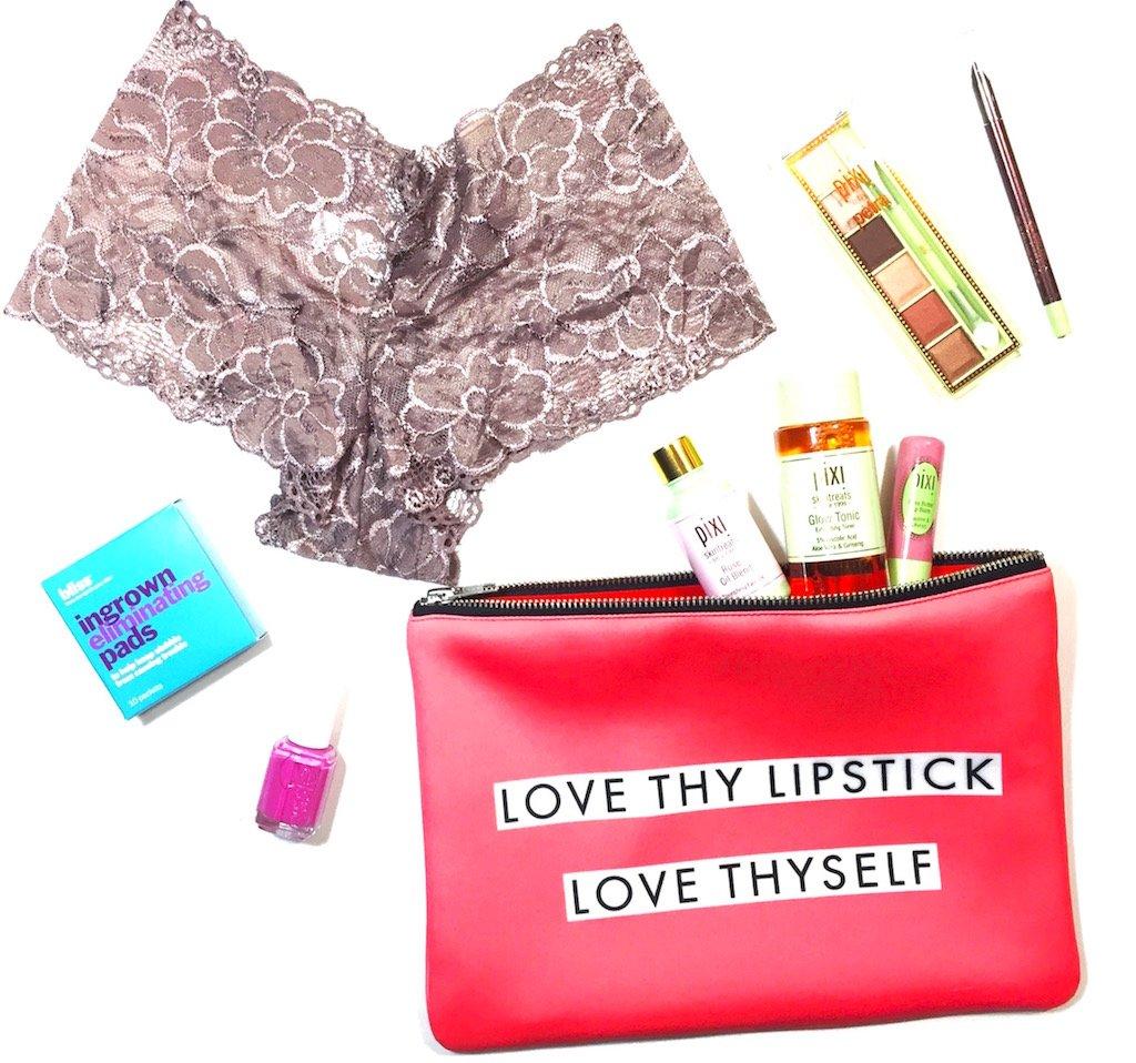 Valentine's Day Pamper Kit
