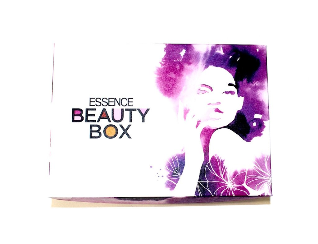 A Look Inside Of The Essence Beauty Box