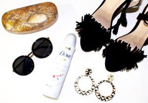 Dove Dry Spray Clear Tone Skin Renew
