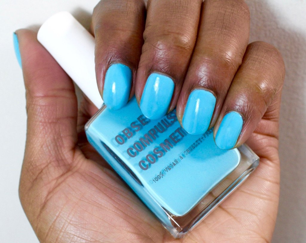 OCC Pool Boy Nail Lacquer