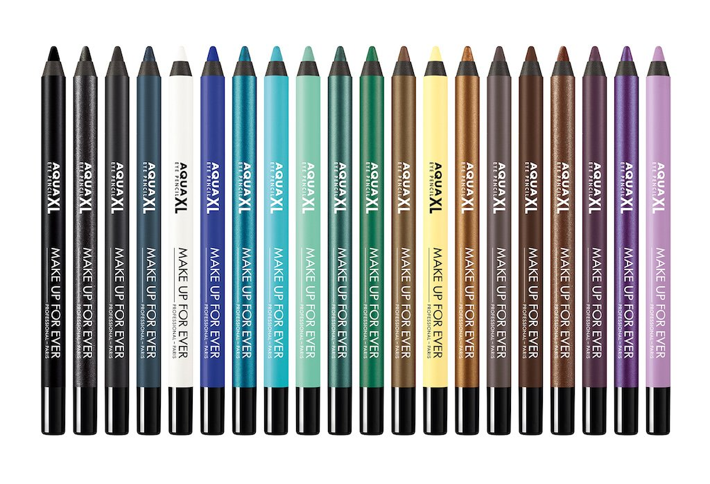 Make Up For Ever Aqua XL Eye Pencils