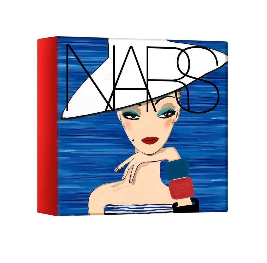 NARS Summer 2016 Deep End Dual Intensity Eyeshadow