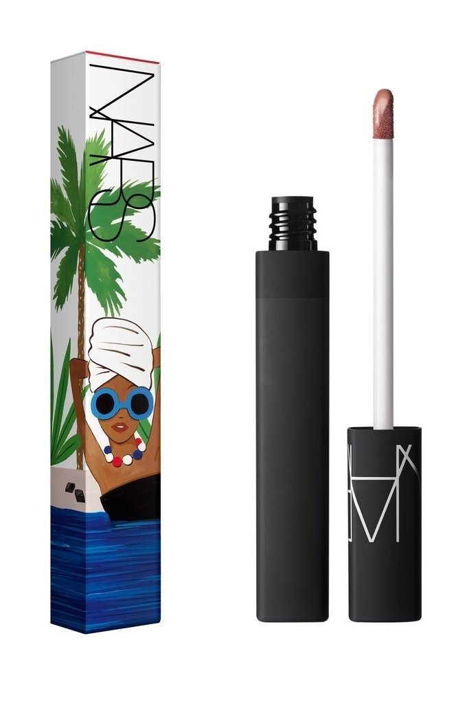 Nars Summer 2016 Collection Amp The Brown Beauties On The