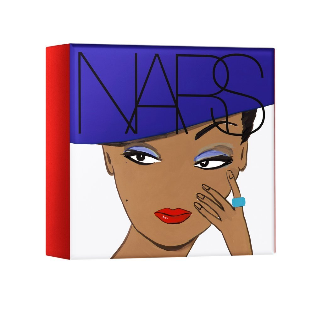 NARS Summer 2016 Pool Shark Dual Intensity Eyeshadow