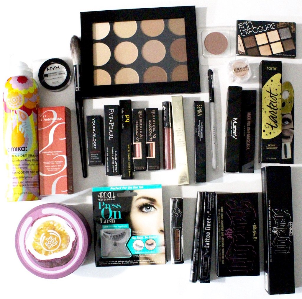 Makeup Show NYC Blogger Preview 2016