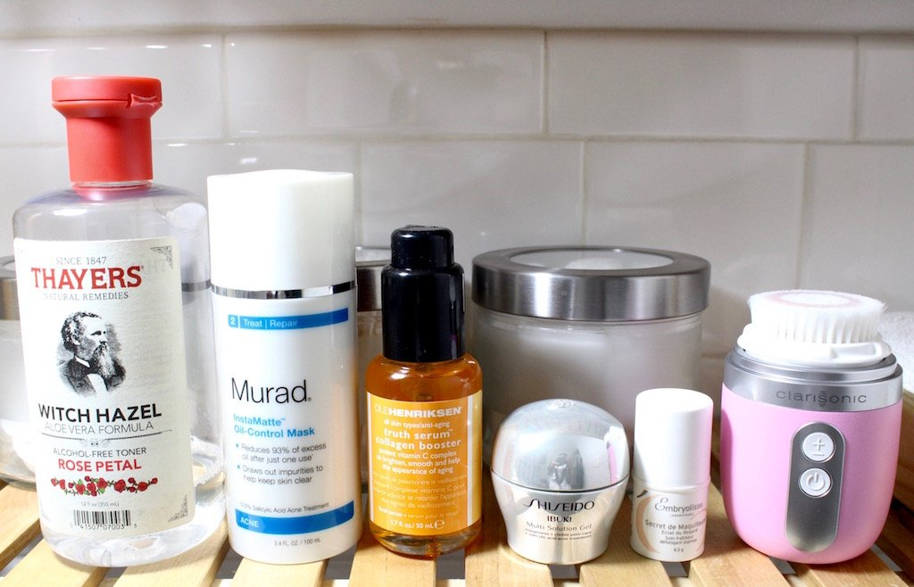 Clarisonic Mia Fit and Summer Skincare