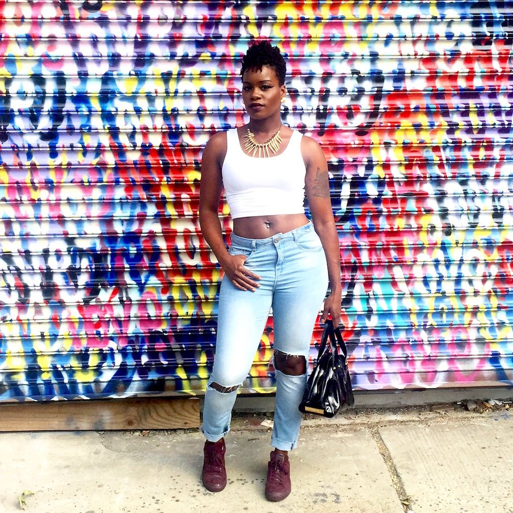 Brooklyn Street Style Outfit