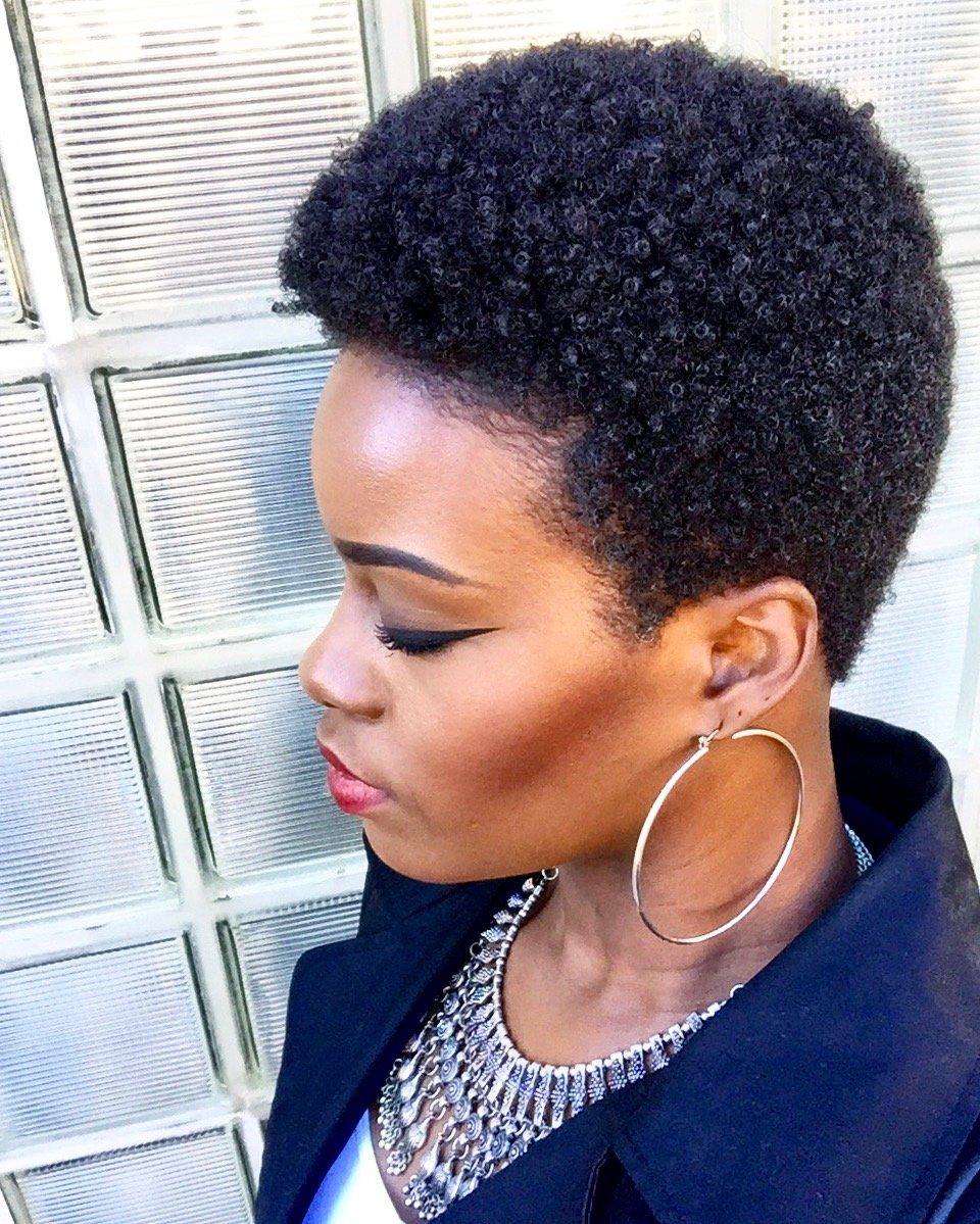 Beautiful 4c Natural Hair