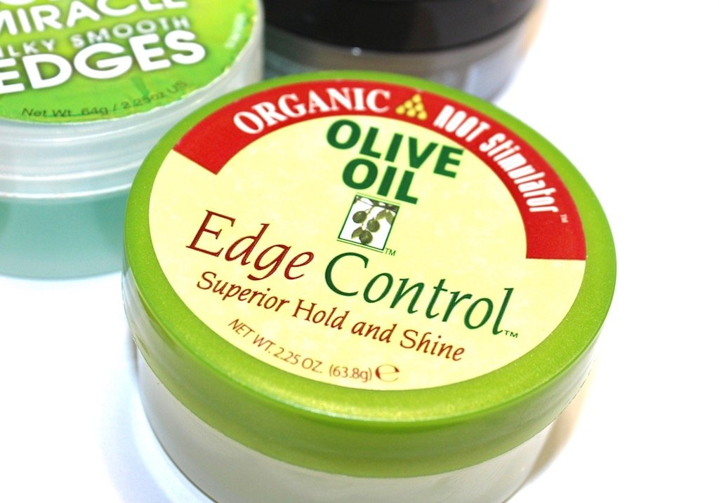 ORS Olive Oil Edge Control Gel