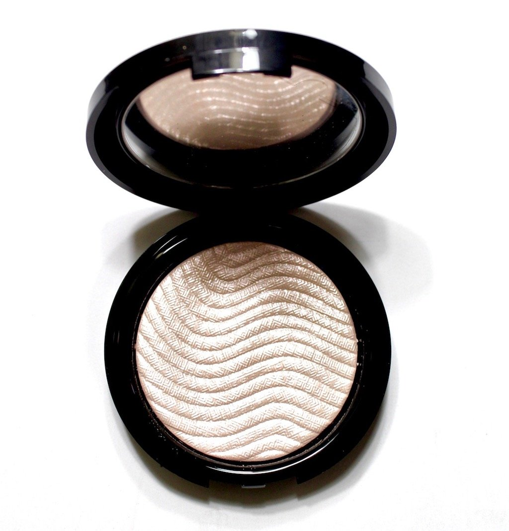 Make Up For Ever Pro Light Fusion Highlighter Golden Pink