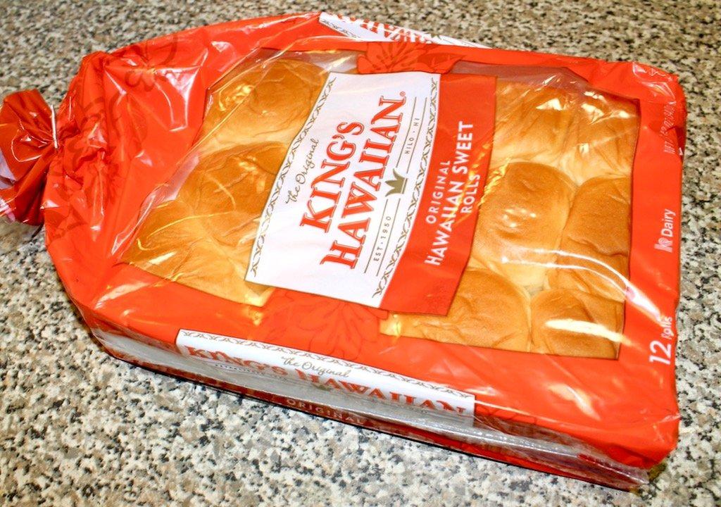 cornmeal cod sliders Hawaiian sweet rolls