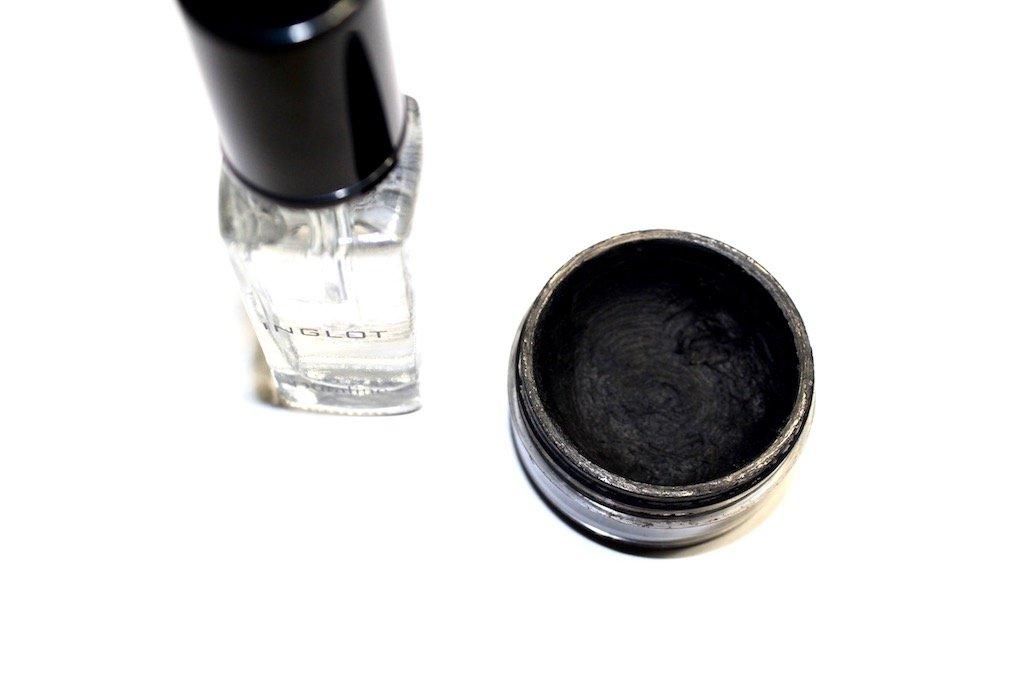 Inglot Duraline revive dried out AMC Eyeliner Gel