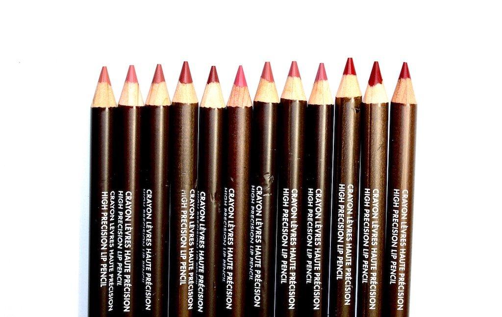 Make Up For Ever High Precision Lip Pencil