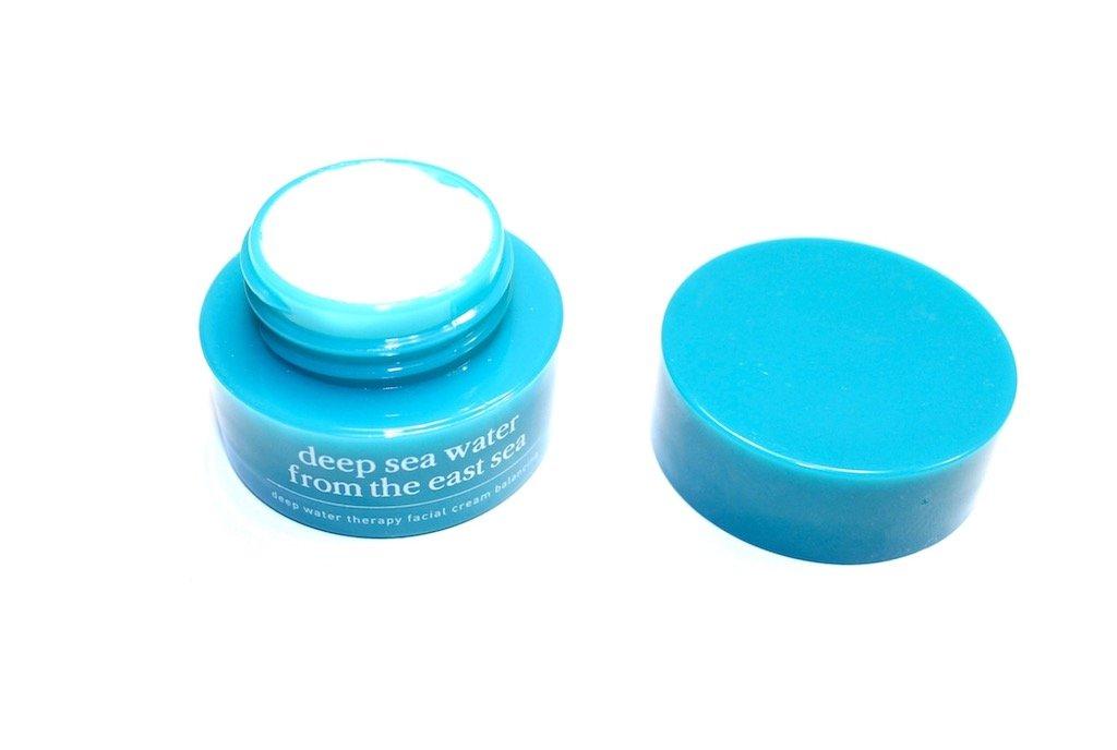 Nooni Deep Water Therapy Balancing Facial Cream