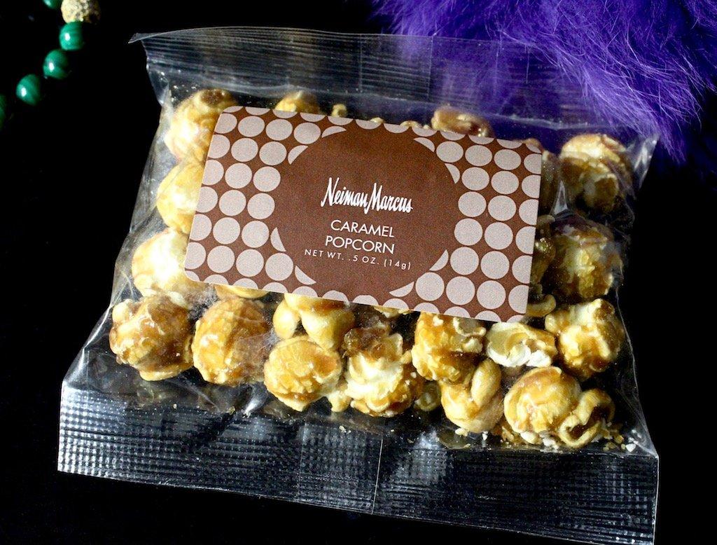 Neiman Marcus Caramel Popcorn