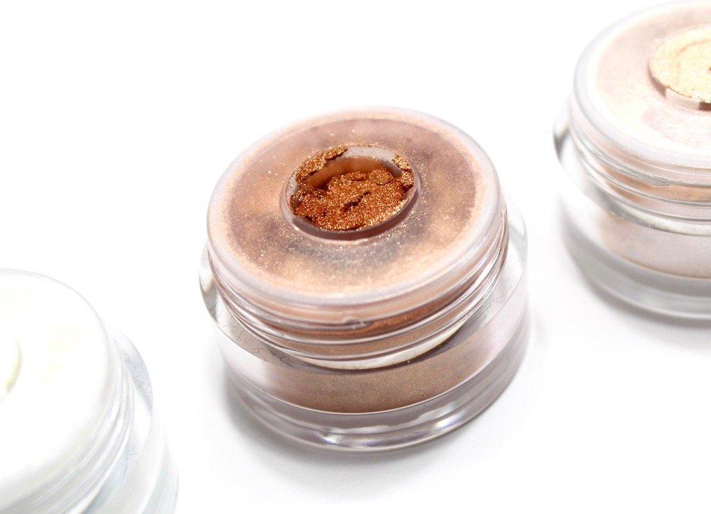 Make Up For Ever Star Lit Powder Copper