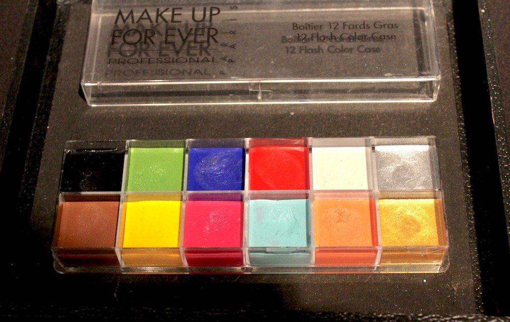 Make Up For Ever Flash Color Case