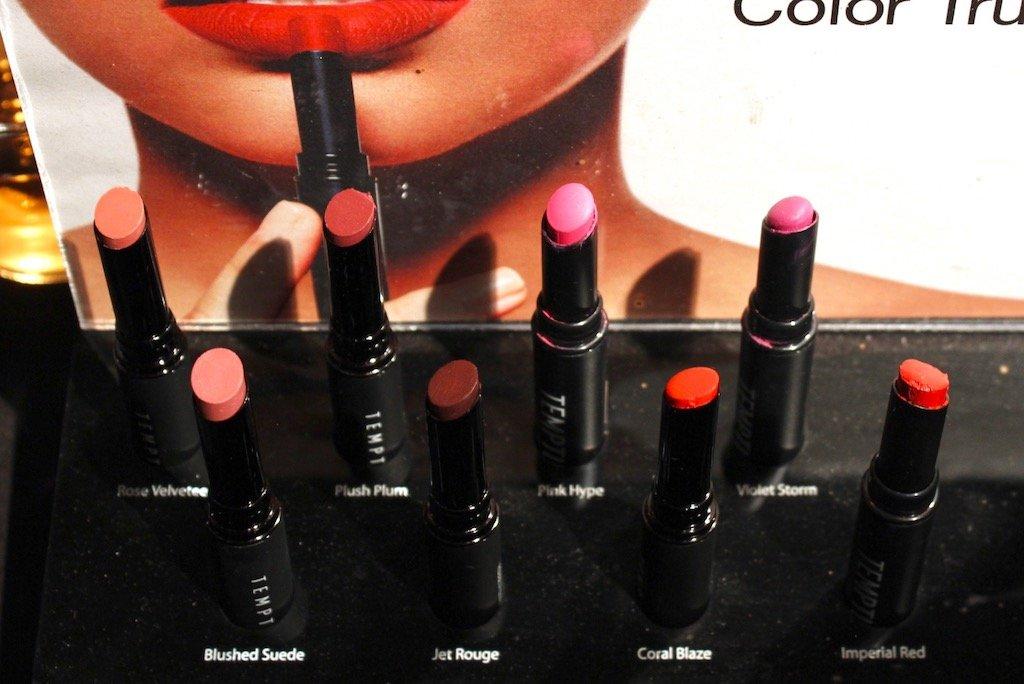 Temptu Color True Lips