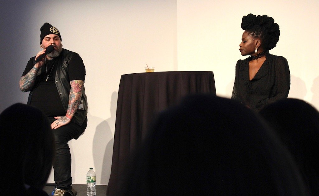 The Makeup Show Trend Report Event Spring 2017 Beauty Trends