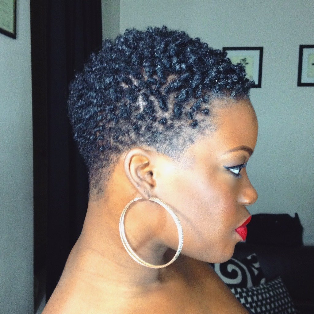Natural Hair 101 Big Chop