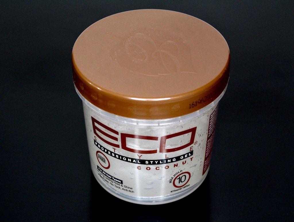 Eco Styler Coconut Oil Gel