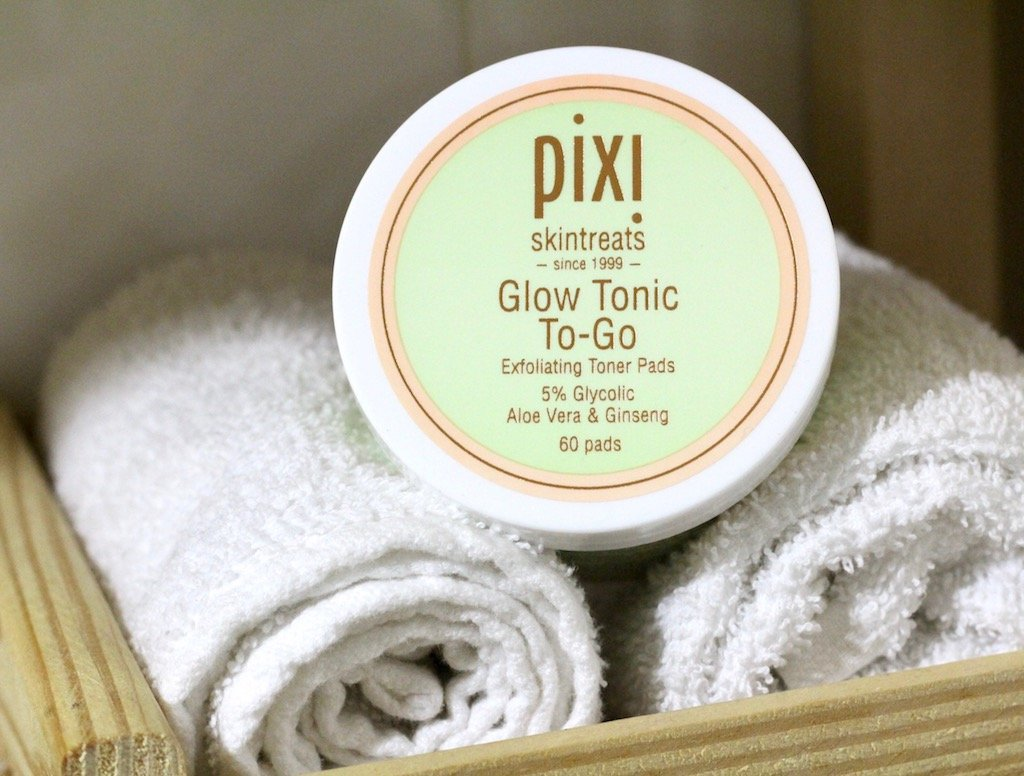 Pixi Skintreats Glow Tonic To Go