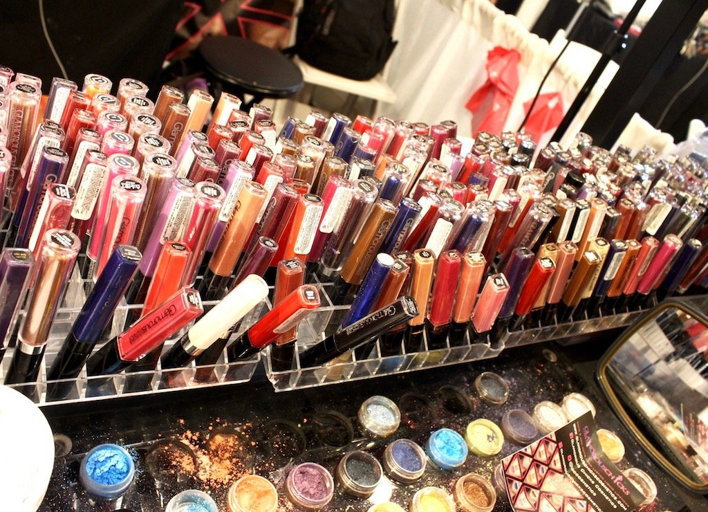 Glamorous Chicks Cosmetics Lipsticks