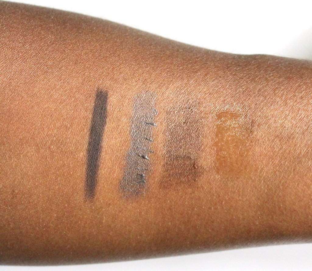 Benefit Ka-Brow #6 Swatch